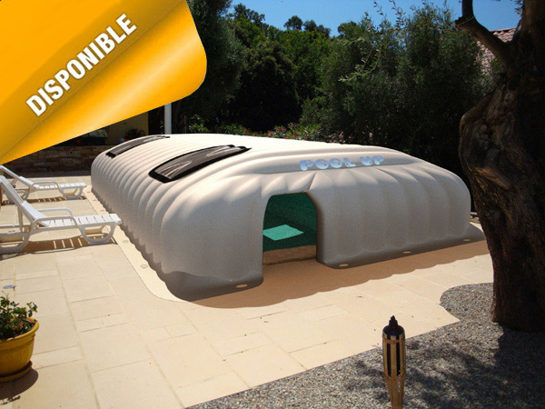 D Co Abri Piscine Gonflable 21 Abri De Jardin Metal